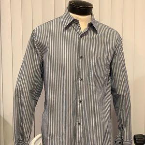 Banana republic medium men's button down